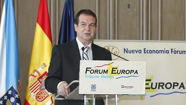 El alcalde socialista, Abel Caballero, acusado de enchufismo por Carlos Príncipe