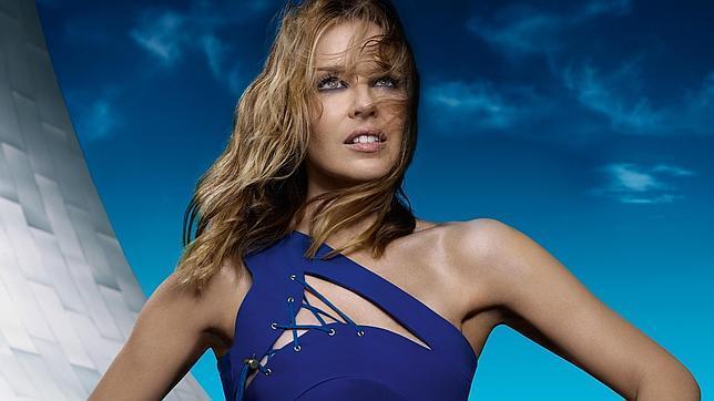 Kylie Minogue, una sex symbol del pop por la que no pasan los años