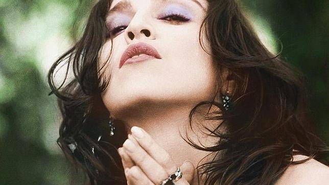 Madonna, diosa del pop dance