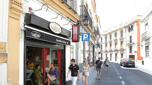 Los bares y restaurantes creen en la recuperación económica