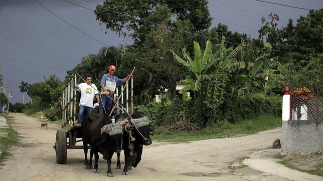 «El acuerdo de cooperación de la UE con Cuba consolidará la dictadura»
