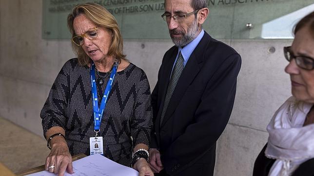 La comitiva de Mas rechaza saludar a unos investigadores en Israel: «No, españoles no»