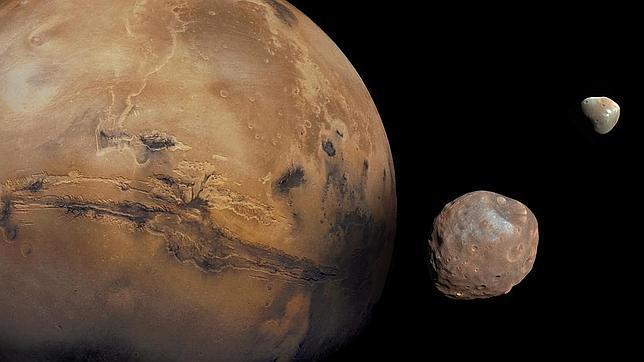 Tres inmensos cataclismos que cambiarán el Sistema Solar