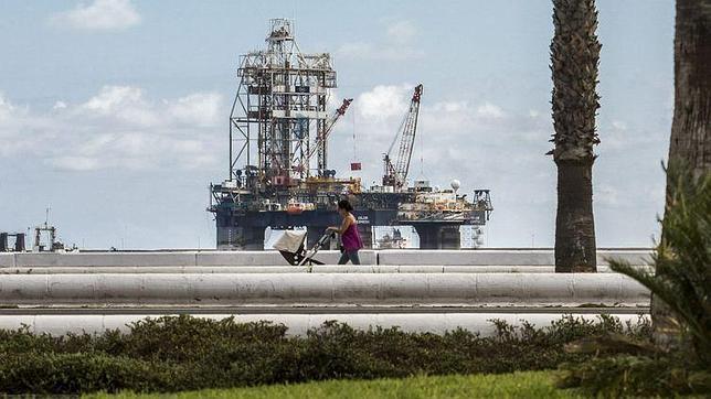 Genel Energy encuentra petróleo entre Marruecos y Fuerteventura
