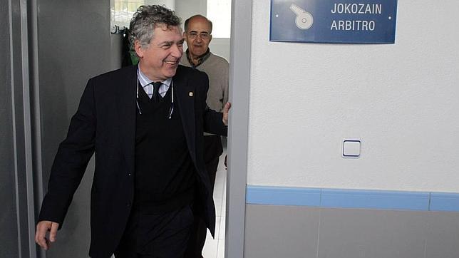 Villar guarda silencio sobre el viaje de la selección española a Guinea Ecuatorial