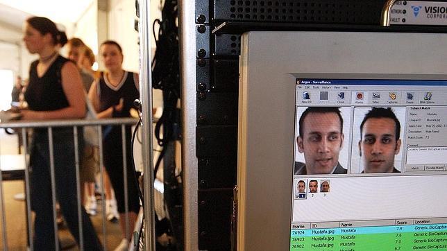 Reconocimiento facial, el nuevo objetivo de los servicios de inteligencia estadounidense