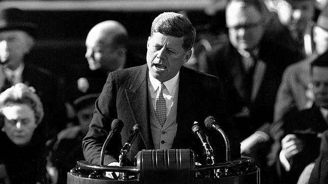 John Fitzgerald Kennedy, el líder bajo el mito