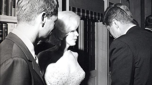 El promiscuo Kennedy