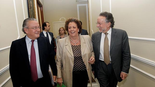 El Ayuntamiento de Valencia mantiene su presupuesto para 2014 con 730 millones