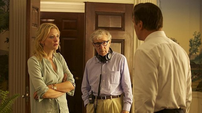 Woody Allen: «La crisis no me ha afectado porque no quise enriquecerme»