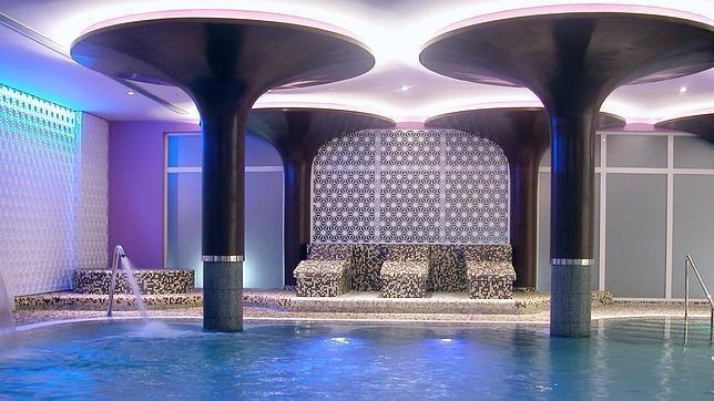 Los 10 hoteles con spa mejor valorados por los internautas - Mejor spa sevilla ...