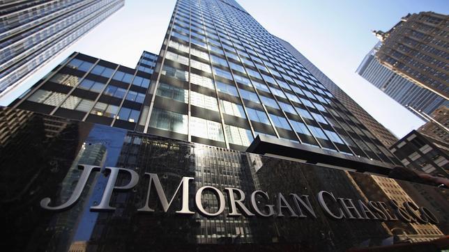 JP Morgan deberá pagar 9.500 millones de euros de multa por las «subprime»