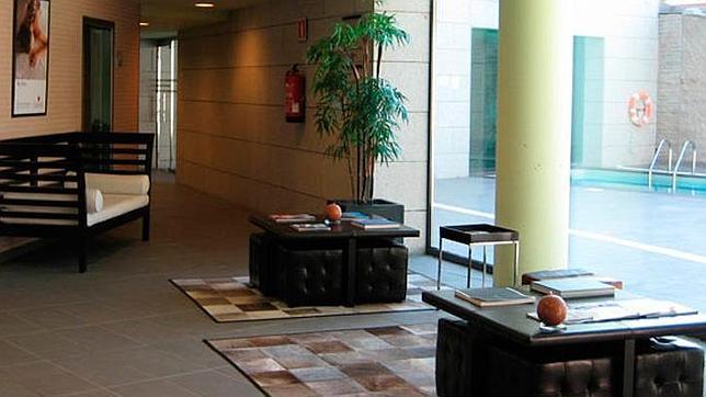 Los 10 hoteles con spa mejor valorados por los internautas - Hotel reina felicia jaca ...