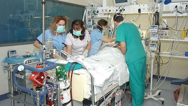Primer trasplante en Córdoba de un donante en parada cardiorrespiratoria irreversible