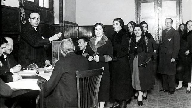 Resultado de imagen de Toledo, durante el Primer Bienio republicano