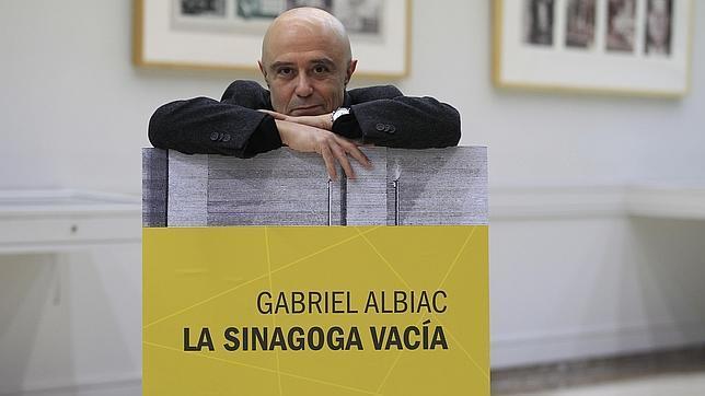 Gabriel Albiac: «La historia no tiene finalidad y la filosofía no nos salva»
