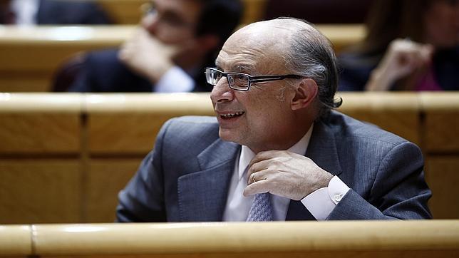 Montoro: «Si no fuera por el Gobierno, la Comunidad Valenciana se habría colapsado»