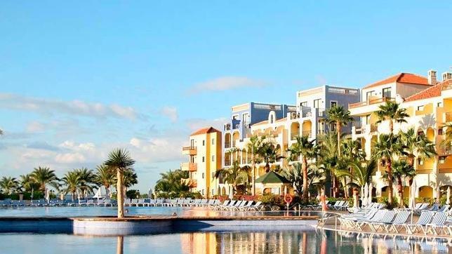 Seis hoteles españoles «Todo incluido», entre los 25 mejores de Europa