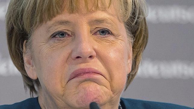 Angela Merkel anuncia que Alemania tendrá salario mínimo nacional