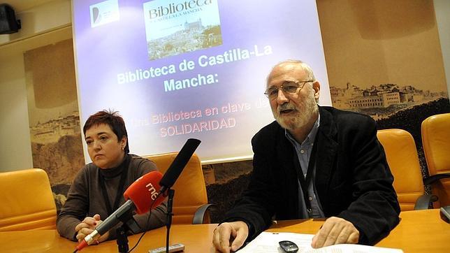 Arranca el programa «Biblioteca Solidaria»
