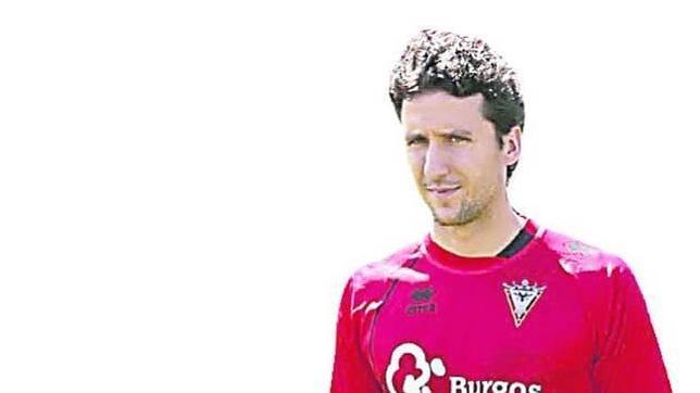 Gaspar Gálvez«Estoy en otra etapa, pero sigo siguiendo a mi Córdoba»