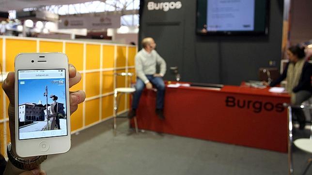 La Diputación de Burgos lanza una app con información del Camino de Santiago