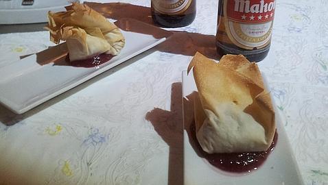 Sugerencias: Tranquilidad y buena comida en Ávila