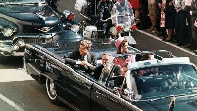 La muerte de Kennedy, un gran negocio literario