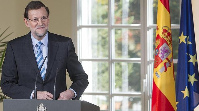 Rajoy despierta el debate sobre la necesidad de una ley de Huelga