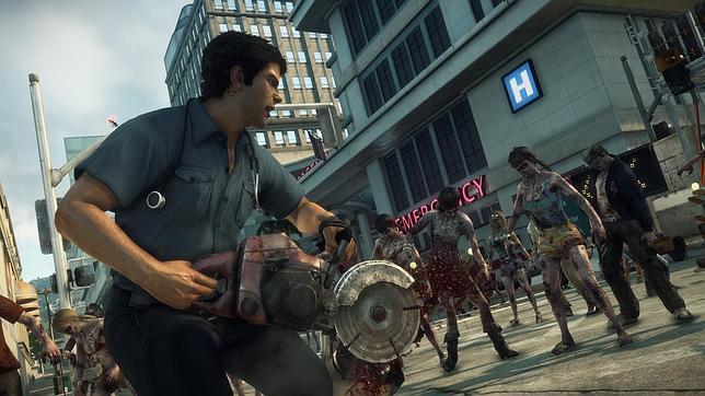 Los Mejores Juegos Para La Nueva Xbox One
