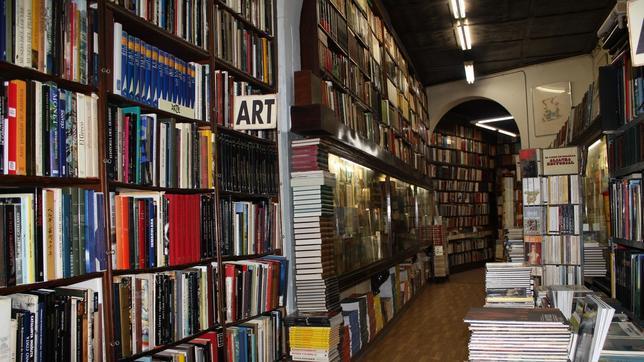 La librería cuyo sótano inspiró «La sombra del viento» ya es historia