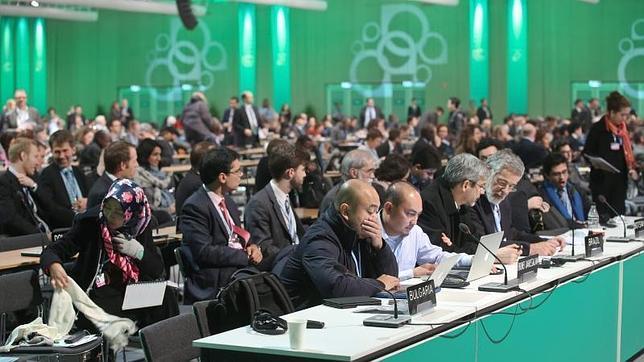 La Cumbre del Cambio Climático se cierra con poco más que buenas intenciones