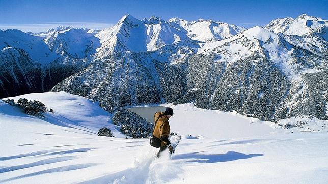 Destino pirineos franceses - Casa en el pirineo ...
