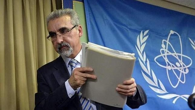 Un español lidera la misión de la OIEA para analizar el estado actual de Fukushima