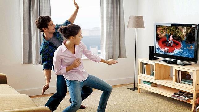 Apple adquiere PrimeSense, desarrolladora del sensor Kinect de Xbox