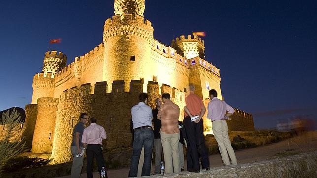 Quince excursiones tentadoras a dos horas de Madrid