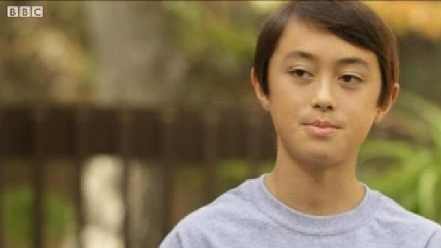 Quin Etnyre, profesor del MIT con 13 años