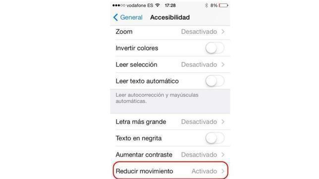 Las funciones de tu iPhone con iOS 7 que puede que desconozcas