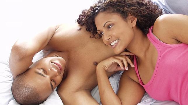 Oxitocina, la hormona de la fidelidad