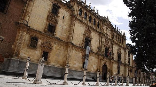 Alcal de henares celebra el xv aniversario como ciudad - Pintores alcala de henares ...