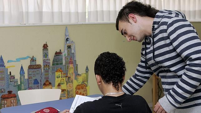 Los becarios españoles, los que menos pueden vivir en la UE con lo que cobran