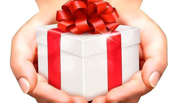 Los espa oles prefieren regalar productos tiles y - Algo original para regalar ...