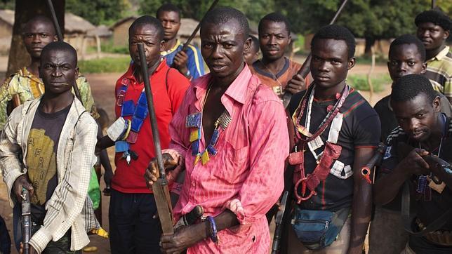 Las claves del conflicto en la República Centroafricana