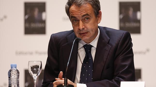 Zapatero: «Sí, volvería a ser presidente del Gobierno»
