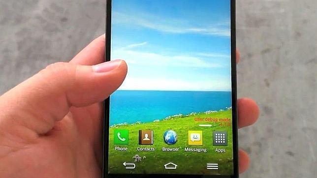 Cómo aumentar la memoria de tu «smartphone»
