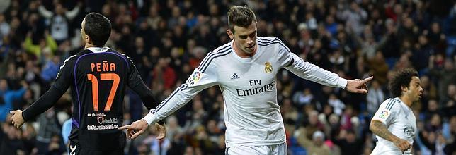 b04253bb7786b En vivo  Real Madrid-Valladolid
