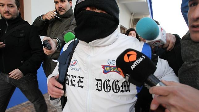 Interpol mantiene a Antonio Anglés entre los delincuentes más buscados del mundo