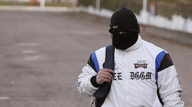 El asesino de Alcàsser concede una entrevista nada más salir de la cárcel