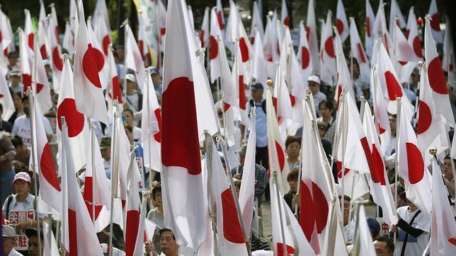 China y Japón calientan la nueva Guerra Fría del Pacífico