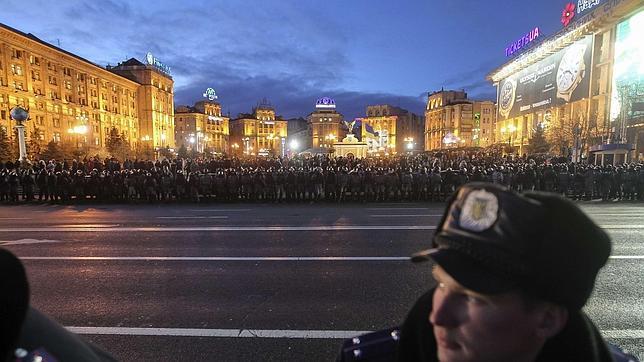 Putin intenta recrear la antigua URSS tras arrebatar Ucrania a la UE
